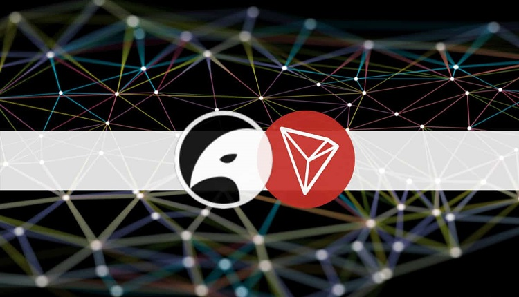Oracle Network, Tron Blockchain Team Up on Data Oracle Service