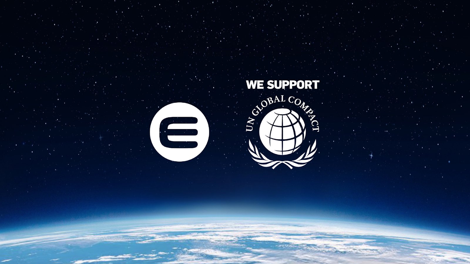 Enjin Joins United Nations Global Compact (UNGC) To Help Shape A Sustainable Cryptocurrency Future