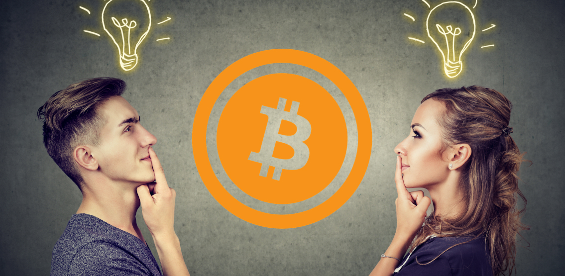 Many people don't actually understand Bitcoin or Cryptocurrencies