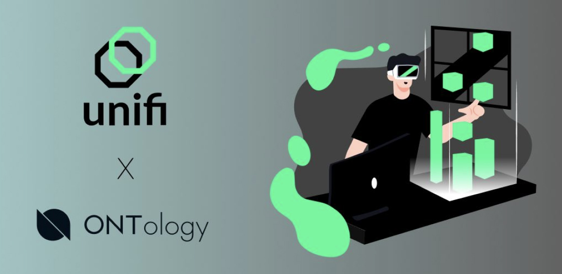 Unifi Protocol gives highest staking rewards possible on Ontology