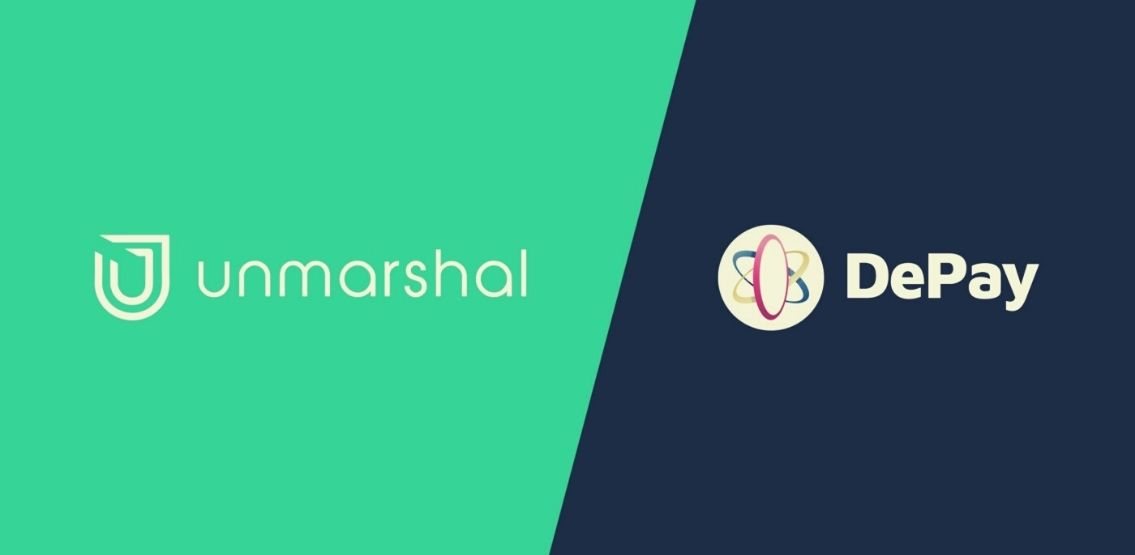 Unmarshal-DePay Partnership To Empower Former's Products And User Experience