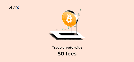 AAX Introduces No-Fee Trading Offer