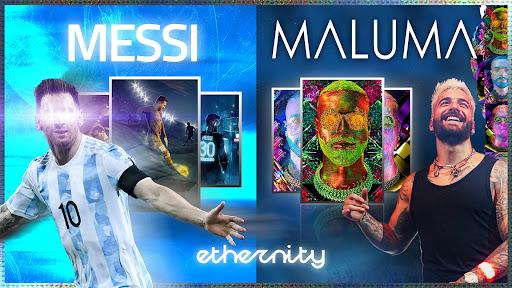 Maluma, Messi Collaborations Show NFTs Becoming Mainstream