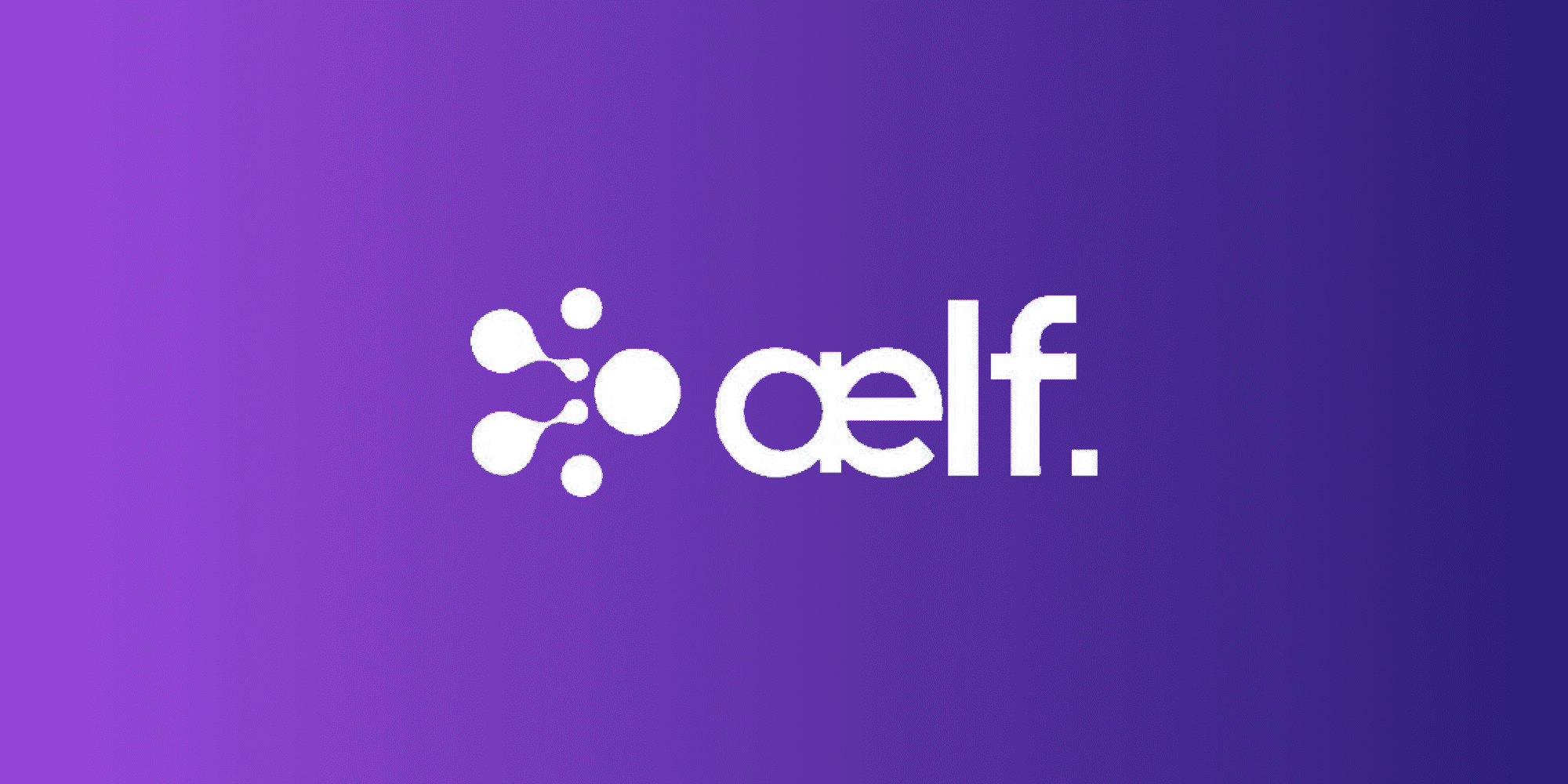 Why aelf (ELF) marks a new era in the future digital economy