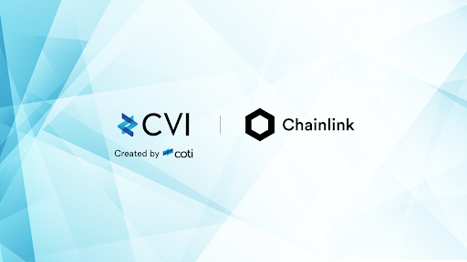 The Crypto Volatility Index (CVI) Integrates Chainlink's Automation Service for Rebasing of its Volatility Tokens