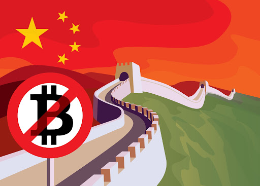 China's Crypto Ban - An Extension of the Tech Crackdown