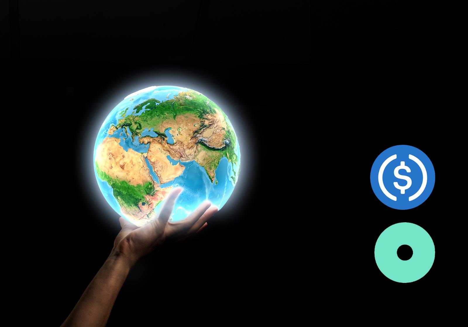 Public Mint Expands Ecosystem with USDC Developer Circle