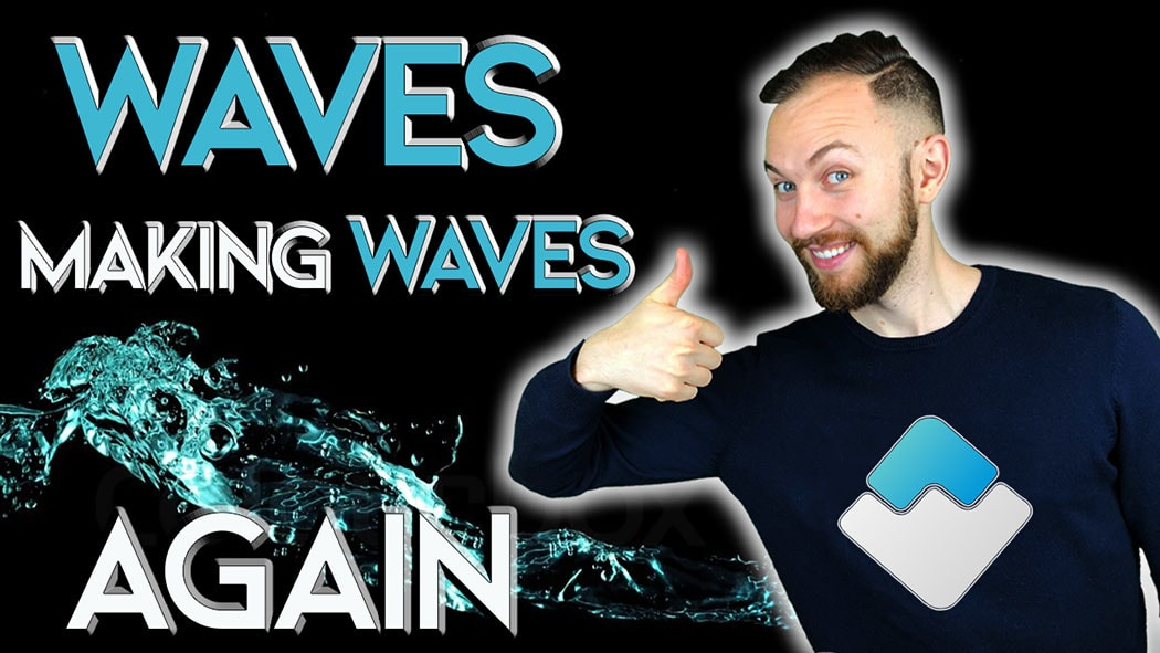 WAVES Is Making Waves… Again