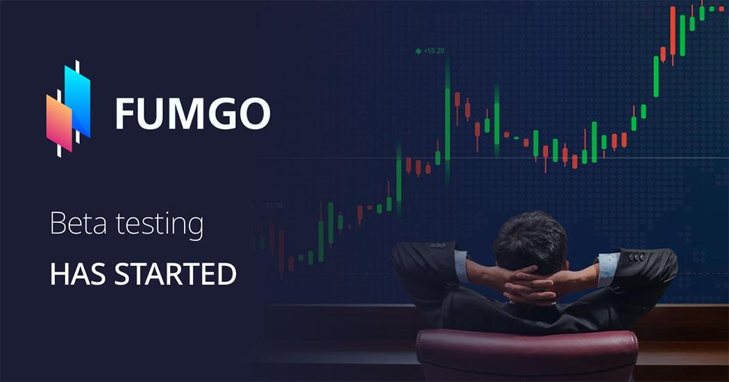 使用新的加密交易终端來自由管理您的加密资产 -  FUMGO