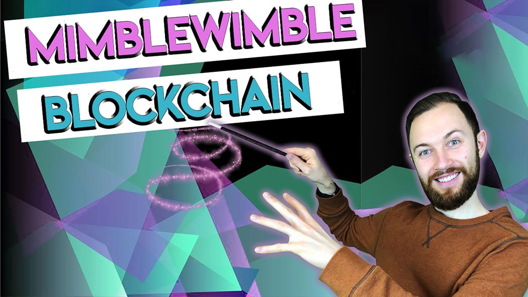 Is Mimblewimble The Most Secure Blockchain Ever?