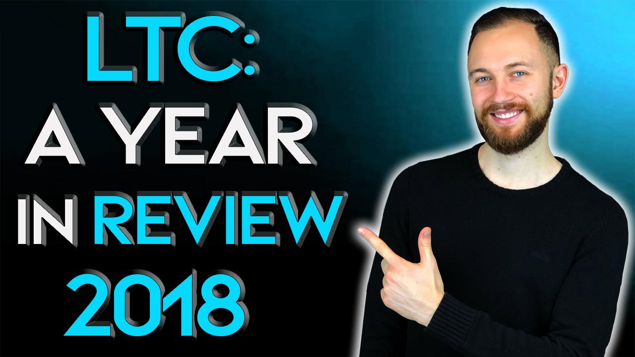 莱特币(Litecoin):过去一年的回顾