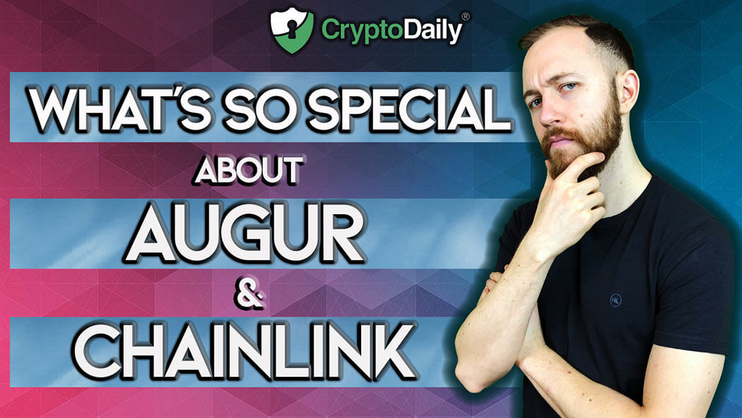 What Makes Augur And ChainLink So Special