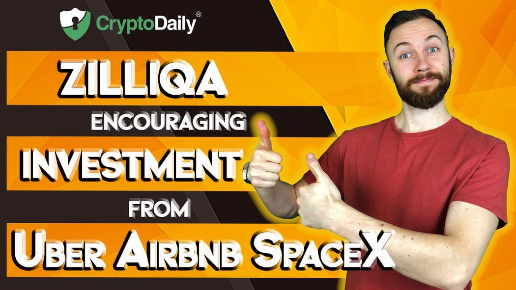 Zilliqa Encouraging Investment From Uber, Airbnb And SpaceX