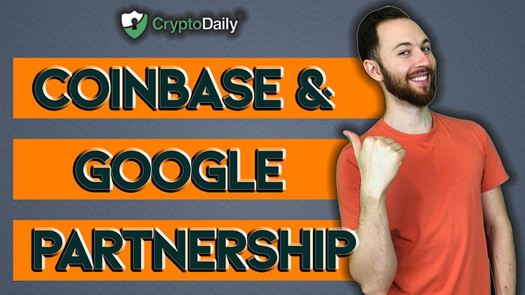 Is This A Sign That Coinbase Could Start A Partnership With Google?
