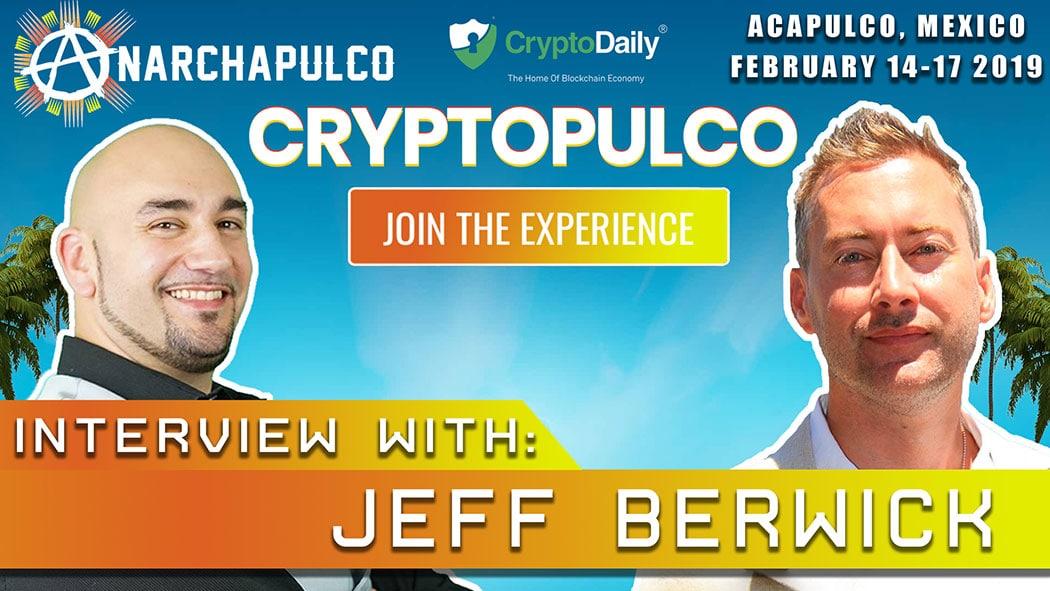 Anarchapulco - Brian Wilson Meets Jeff Berwick