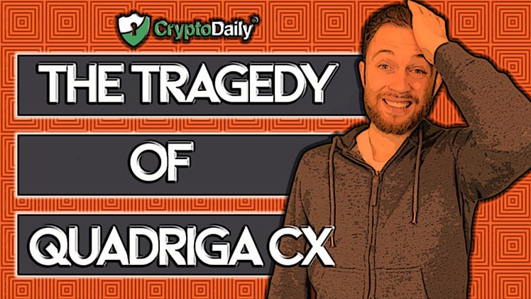 The Tragedy Of The Canadian Exchange QuadrigaCX