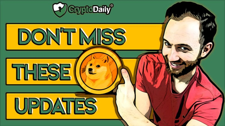 Don't Miss These Dogecoin Updates!