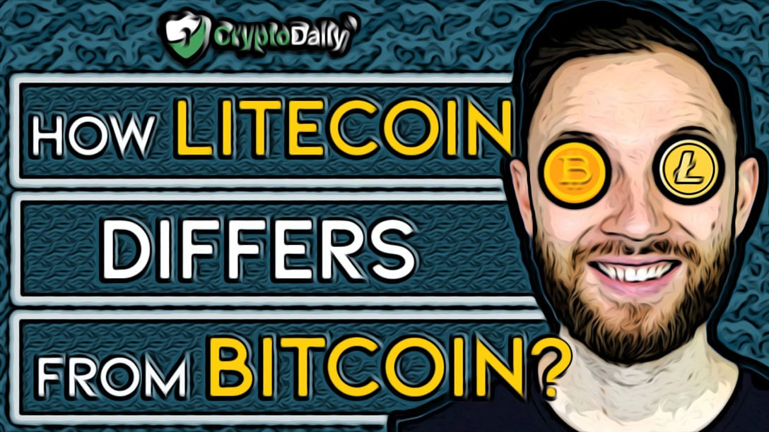 How Litecoin Differs From Bitcoin
