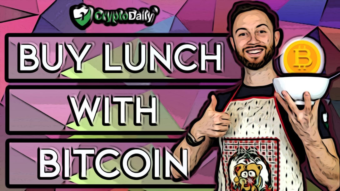 Will You Ever Buy Lunch With Bitcoin?