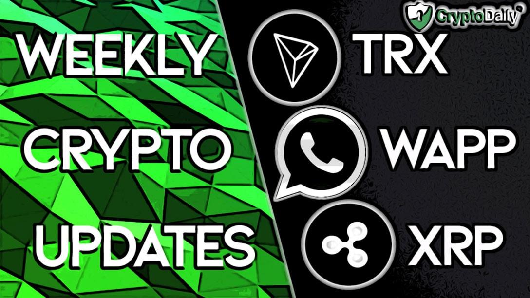 TRX&XRPからのエキサイティングなニュース共に、WhatsAppはBTCを採用しますか?