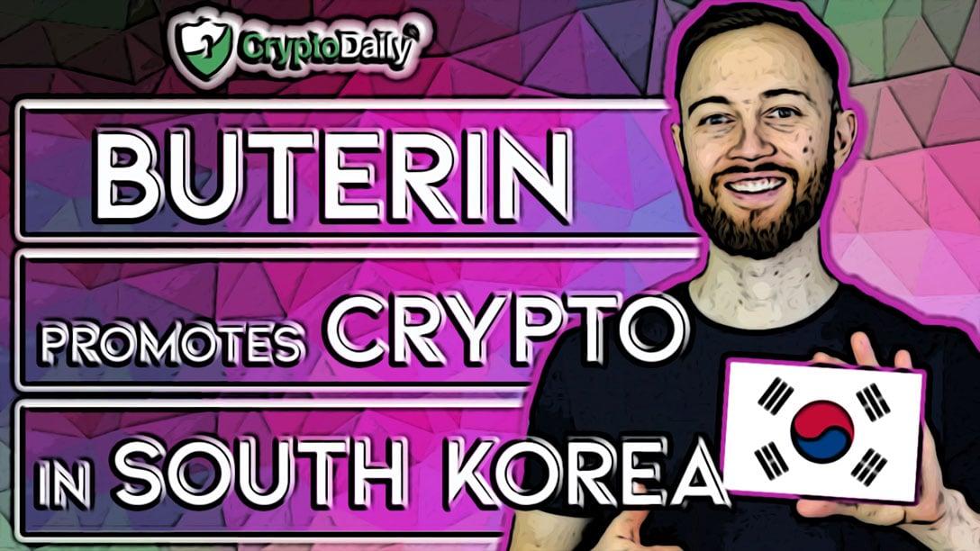 Buterin Tries To Encourage South Korea For Crypto Adoption