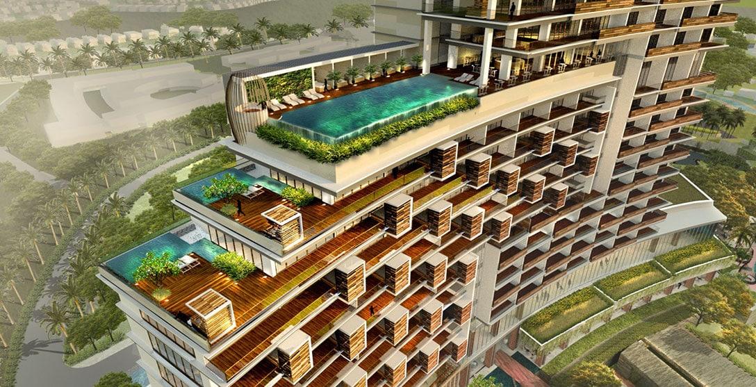 The Sun (City) Rises In Vietnam