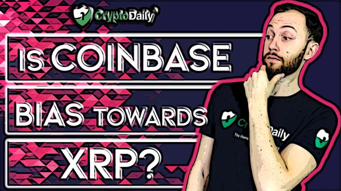 Is Coinbase Bias Towards XRP?