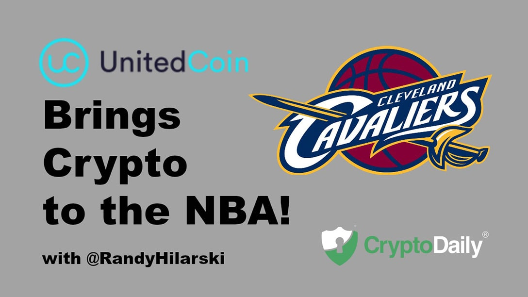 UnitedCoin Brings Crypto To The NBA