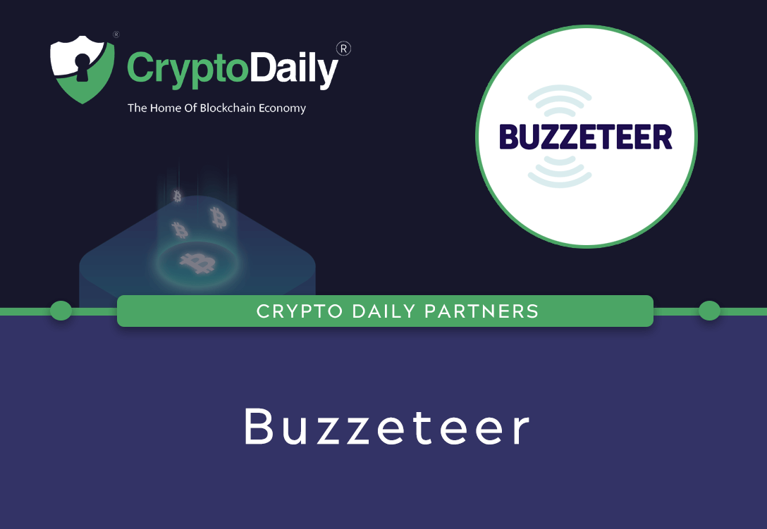 CryptoDaily And Buzzeteer Announce Strategic Partnership