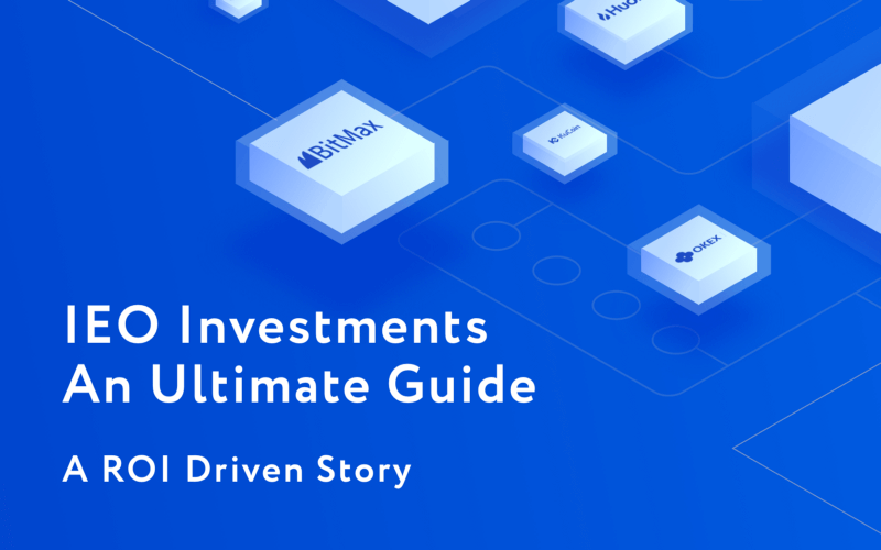 IEO Investments: An Ultimate Guide. Dynamics And Trends
