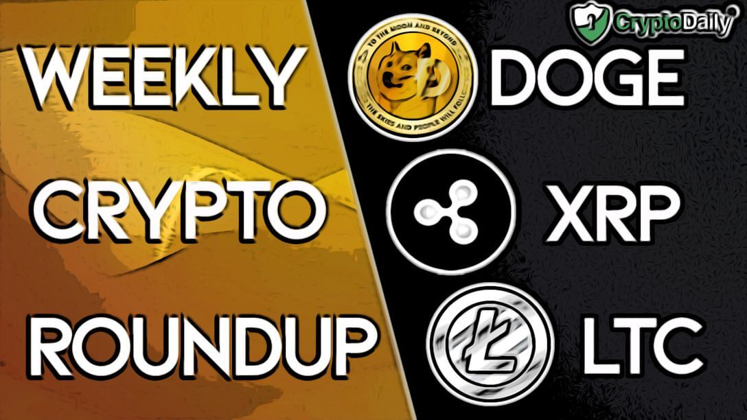 Weekly Roundup: Exciting DOGE, XRP & LTC News