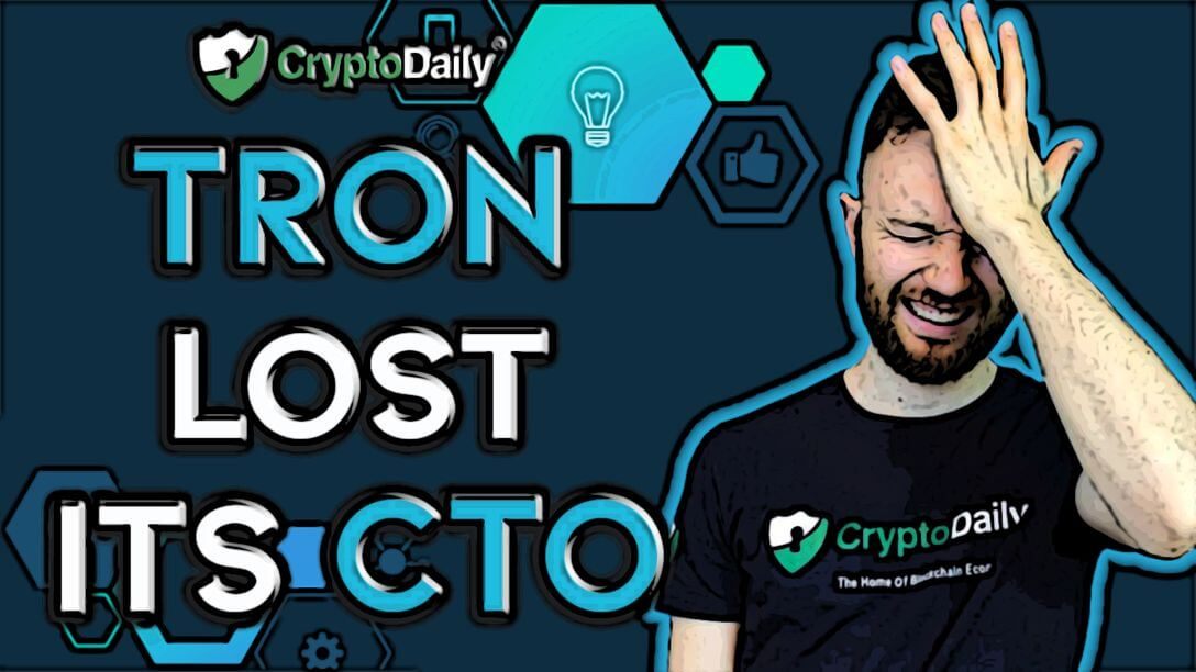 TRON: Is it Truly Decentralised? (2019)