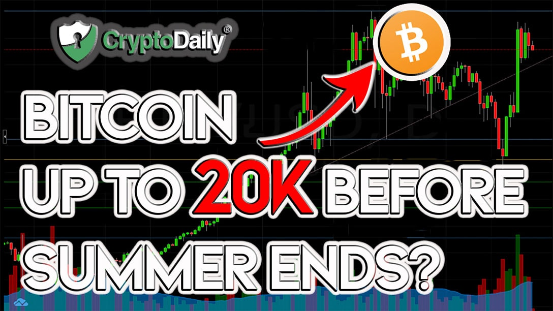 Bitcoin: Will BTC Reach $20k Before Summer Ends