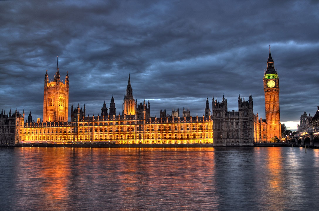 Dragon Innovator Invited To UK Parliament