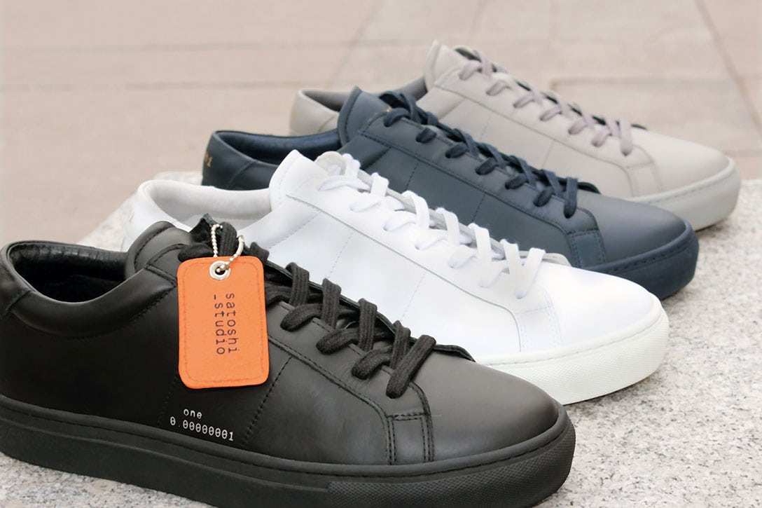 The First-Ever Shoes Certified On The Ethereum Blockchain Are On Sale Now
