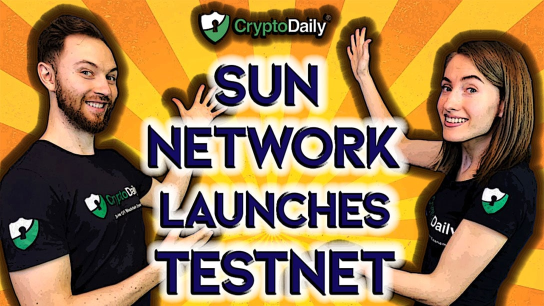TRON: Sun Network Launches Testnet