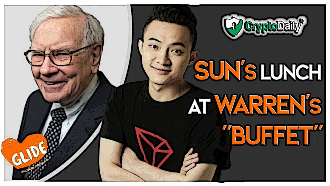 TRON: Cómo Justin Sun pretende influir en la opinión de Warren Buffett sobre Bitcoin