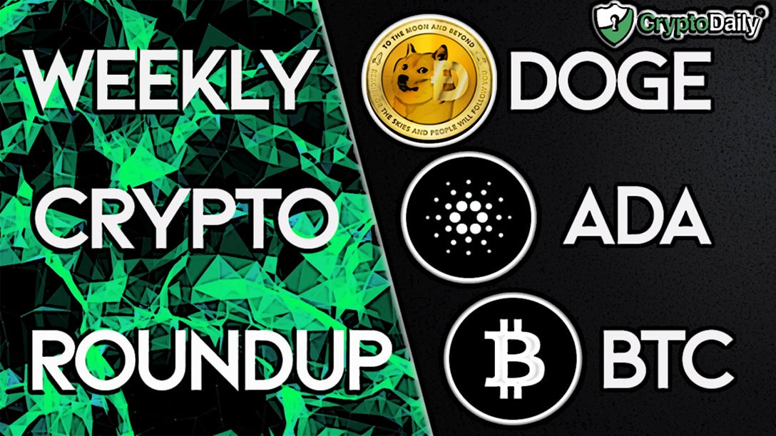 Weekly Roundup: Is DOGE A Hedge For BTC? BATMs Reach New Milestone & Shelley Testnet Goes Live