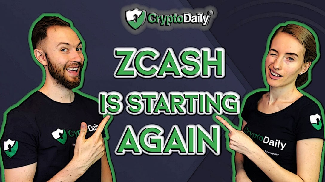 Zcash: Why ZEC Is Starting Again