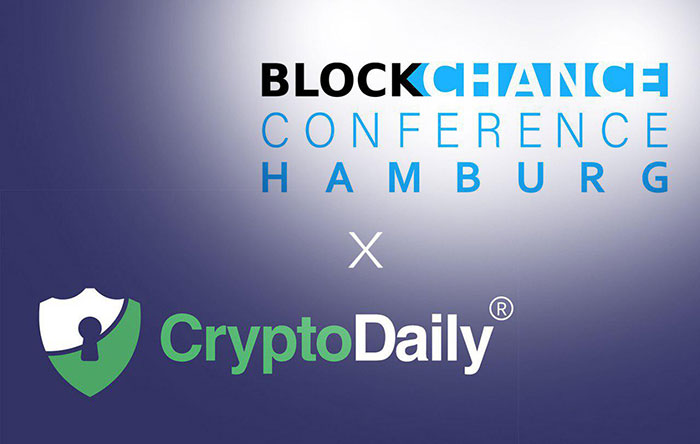 Blockchance Conference And Crypto Daily Agree On An Intensive Media Partnership