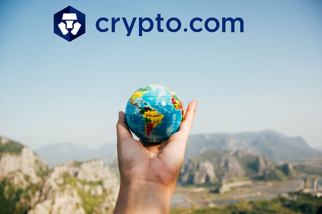Crypto.com International Exchange Now Offers $50 For Sign-up And Many Other World-Class Perks