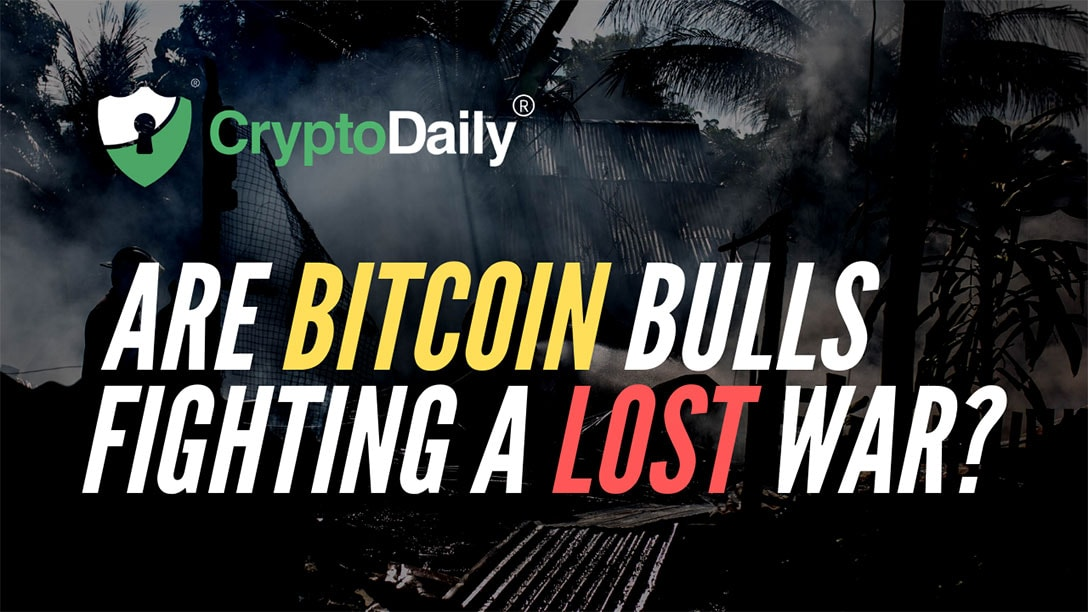 Are Bitcoin (BTC) Bulls Fighting A Lost War?
