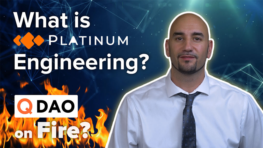 The Daily 2 - What Is Platinum Engineering?