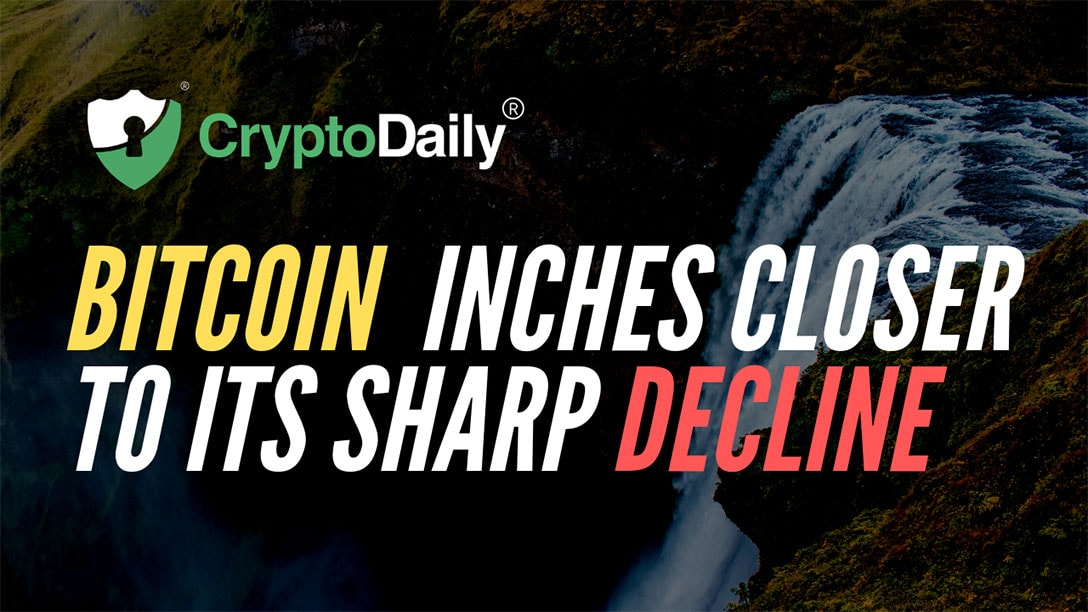 Bitcoin (BTC) Inches Closer To Its Sharp Decline