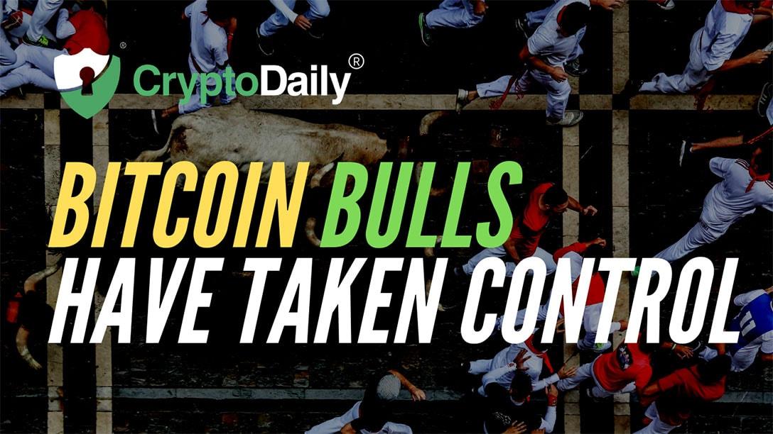 Bitcoin (BTC) Bulls Have Taken Control