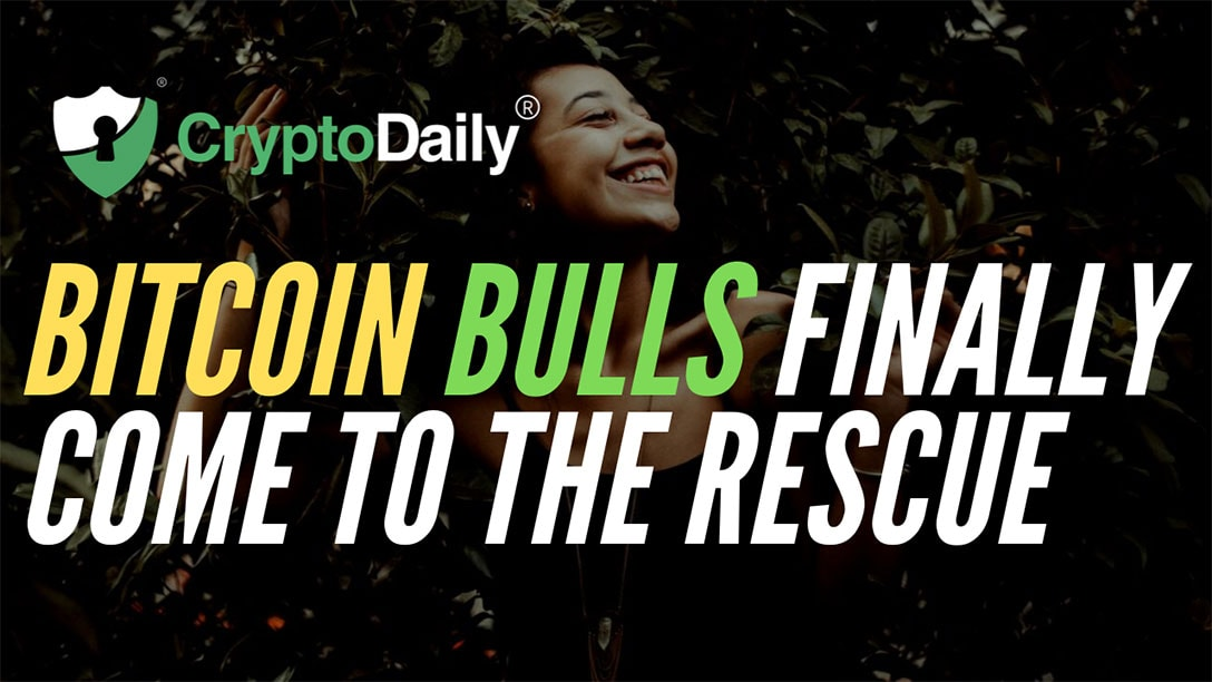 Bitcoin (BTC) Bulls Finally Come To The Rescue