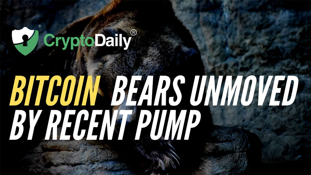 Bitcoin Bears Unmoved By Recent Pump