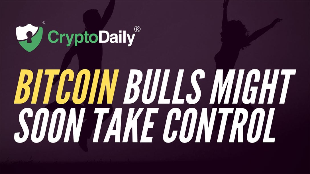 Bitcoin (BTC) Bulls Might Soon Take Control