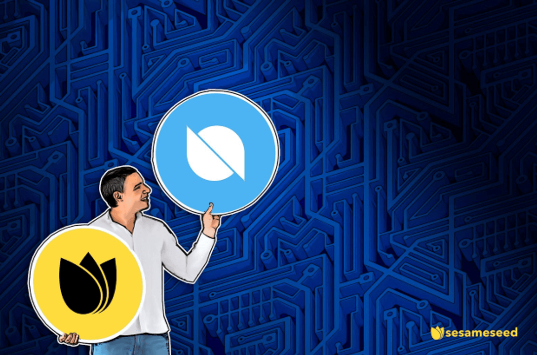 Sesameseed Partnership Reduces ONT Staking Requirement and Creates the Highest Available Staking Rewards