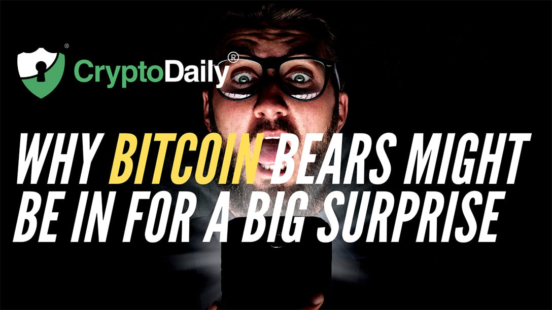 Why Bitcoin (BTC) Bears Might Be In For A Big Surprise